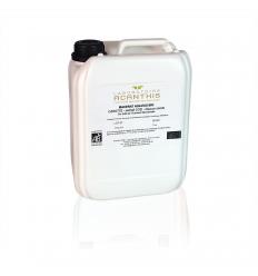 Macérât huileux sur tournesol DW de Carotte BIO (extrait CO2) - Daucus carota